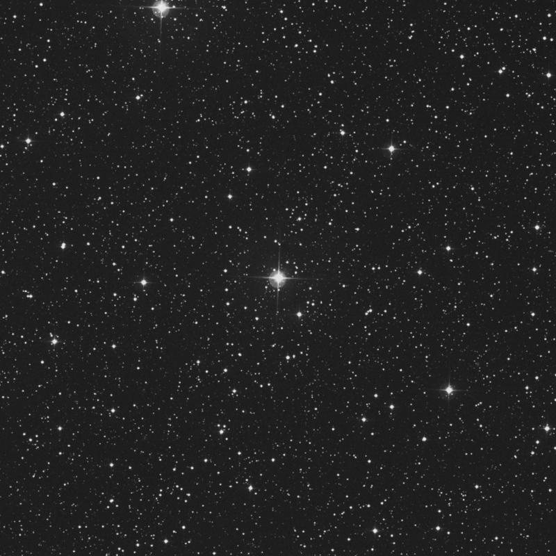Image of HR8652 star