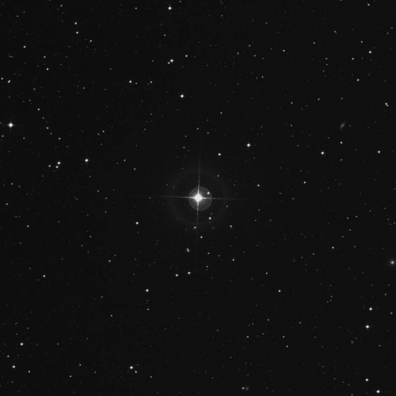 Image of HR8658 star