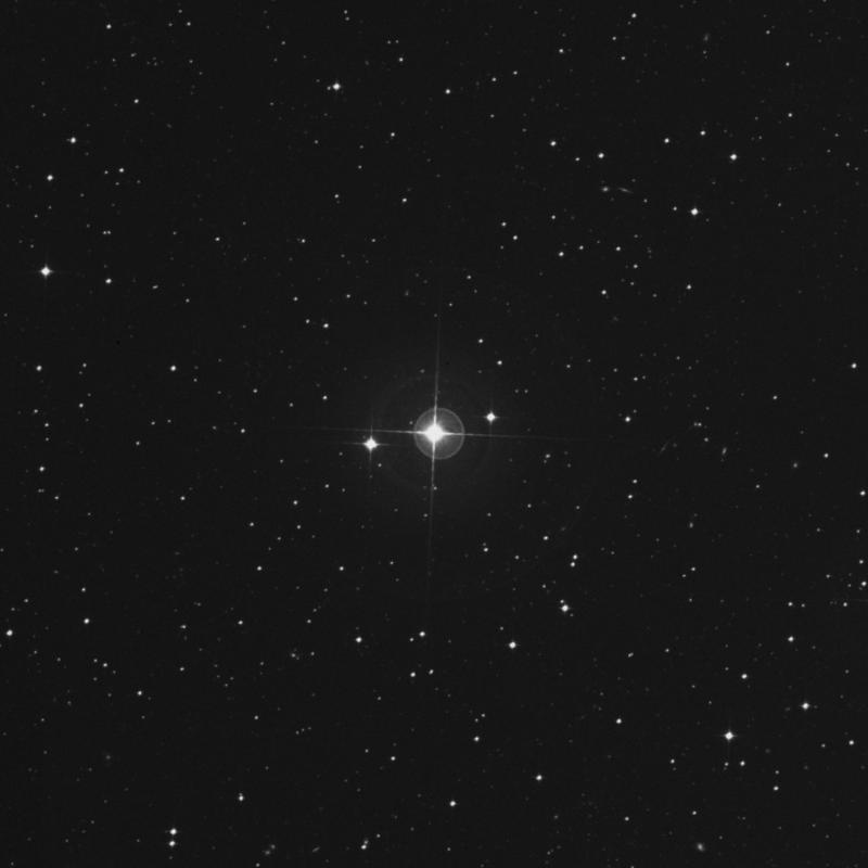 Image of HR8659 star