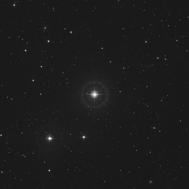 Image of 45 Pegasi star