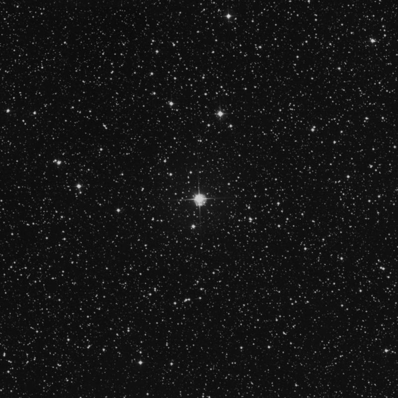 Image of HR8661 star