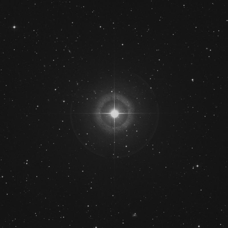 Image of ξ Pegasi (xi Pegasi) star