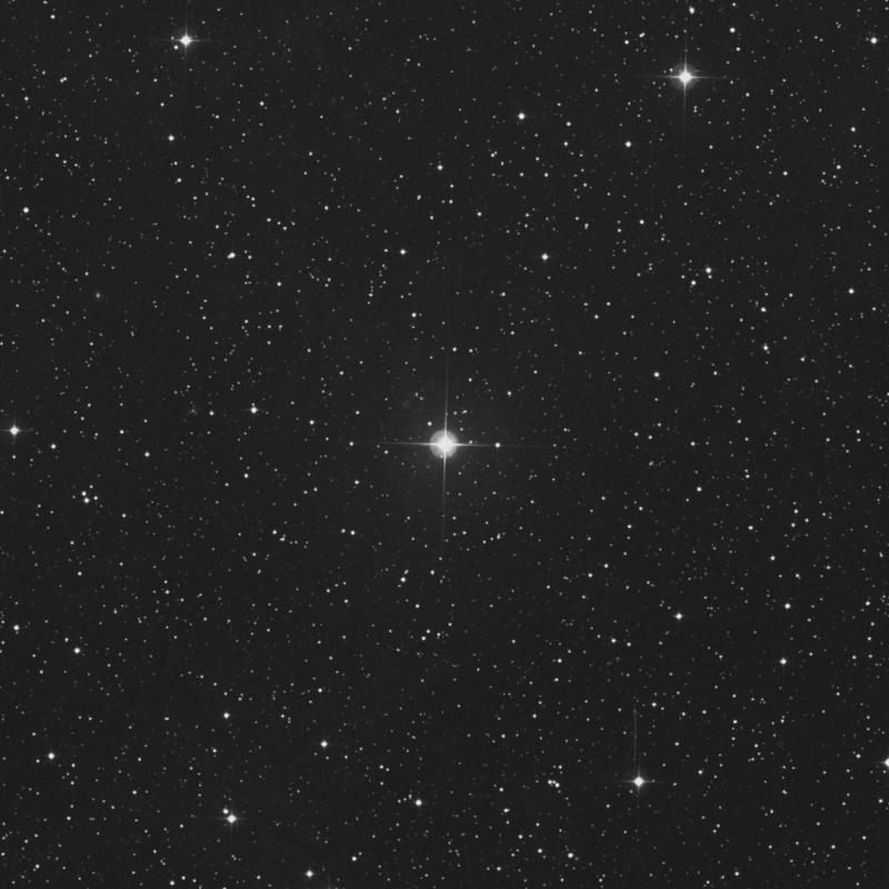 Image of HR8666 star