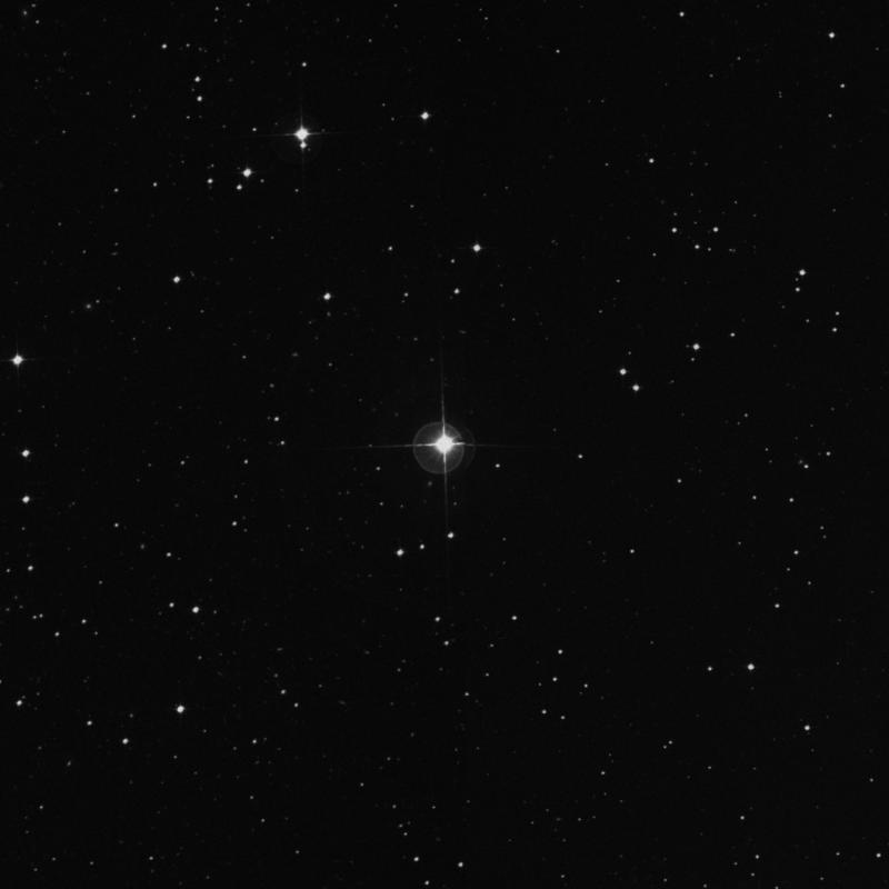 Image of HR8671 star