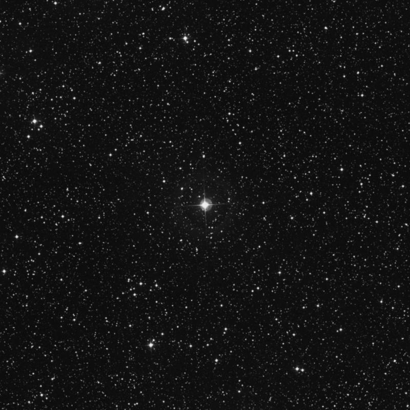 Image of HR8682 star