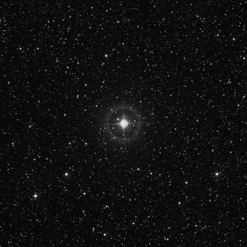 Image of HR8688 star
