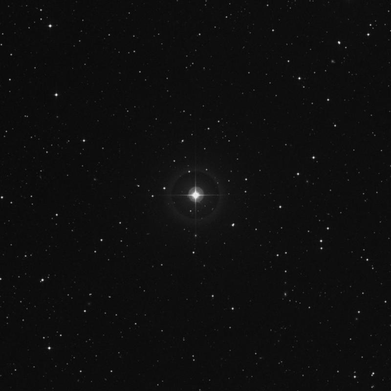 Image of HR8691 star