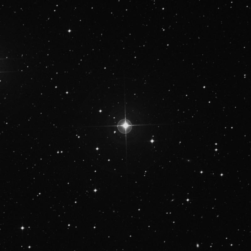 Image of τ1 Gruis (tau1 Gruis) star
