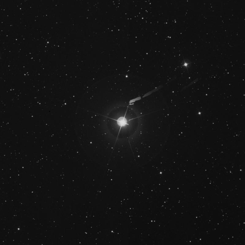 Image of HR8702 star