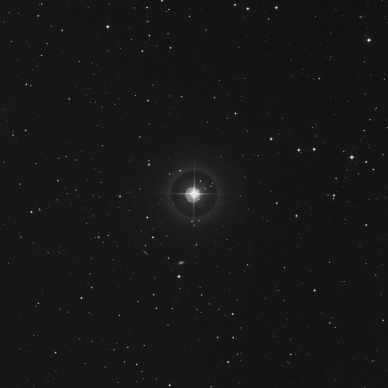 Image of HR8703 star