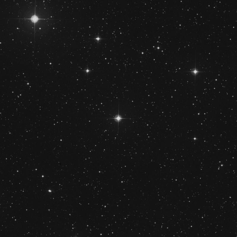 Image of HR8706 star
