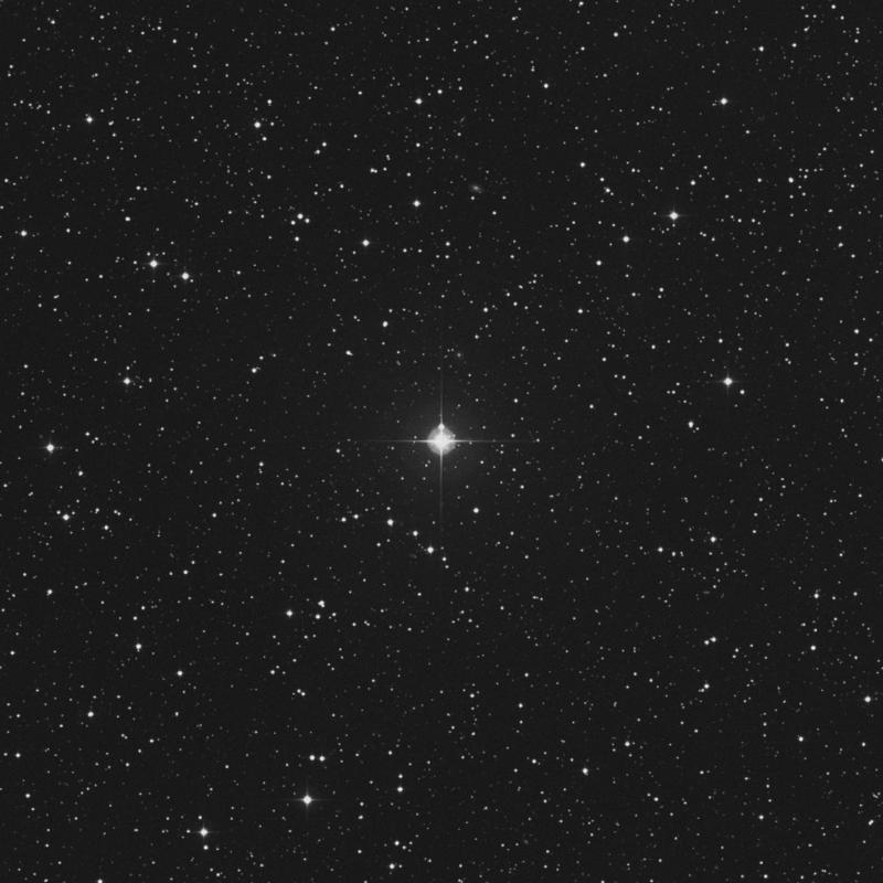 Image of HR8708 star