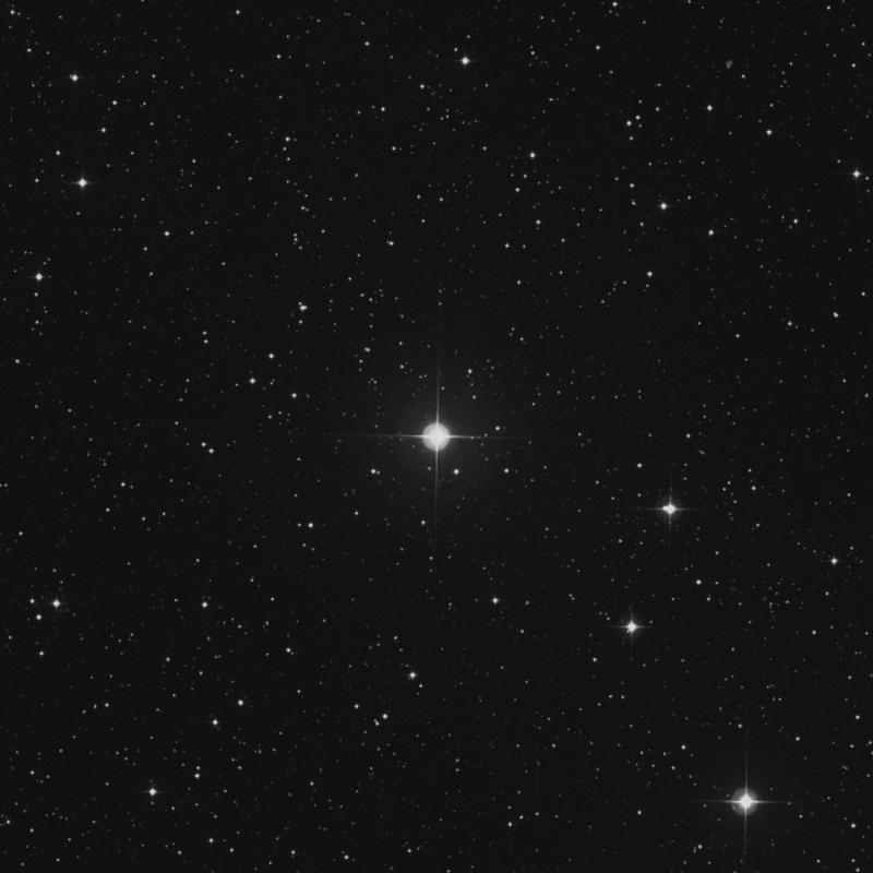 Image of HR8712 star