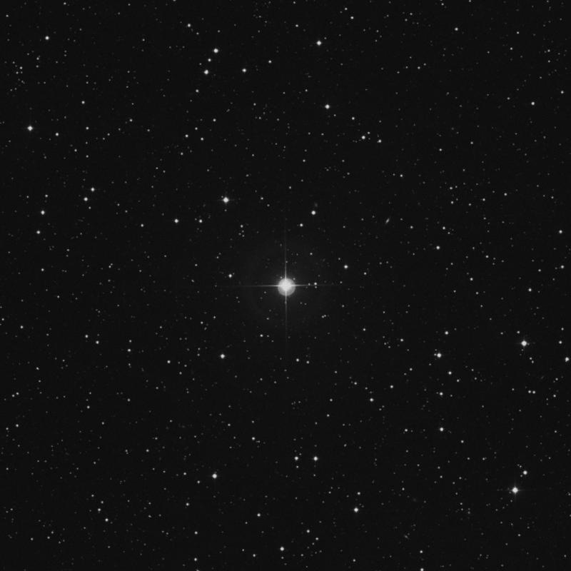 Image of HR8718 star
