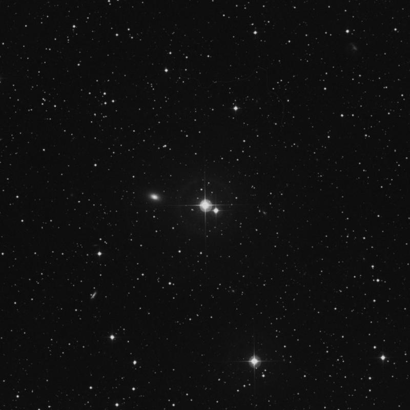 Image of HR8723 star