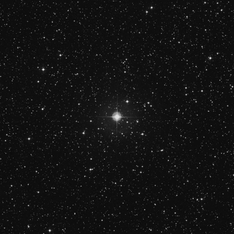 Image of HR8731 star