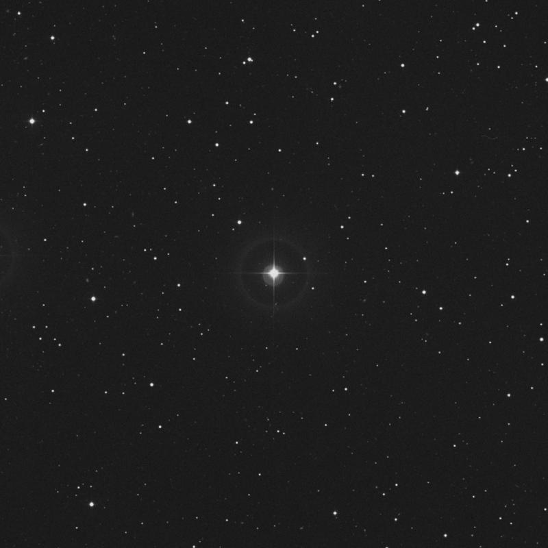 Image of HR8738 star