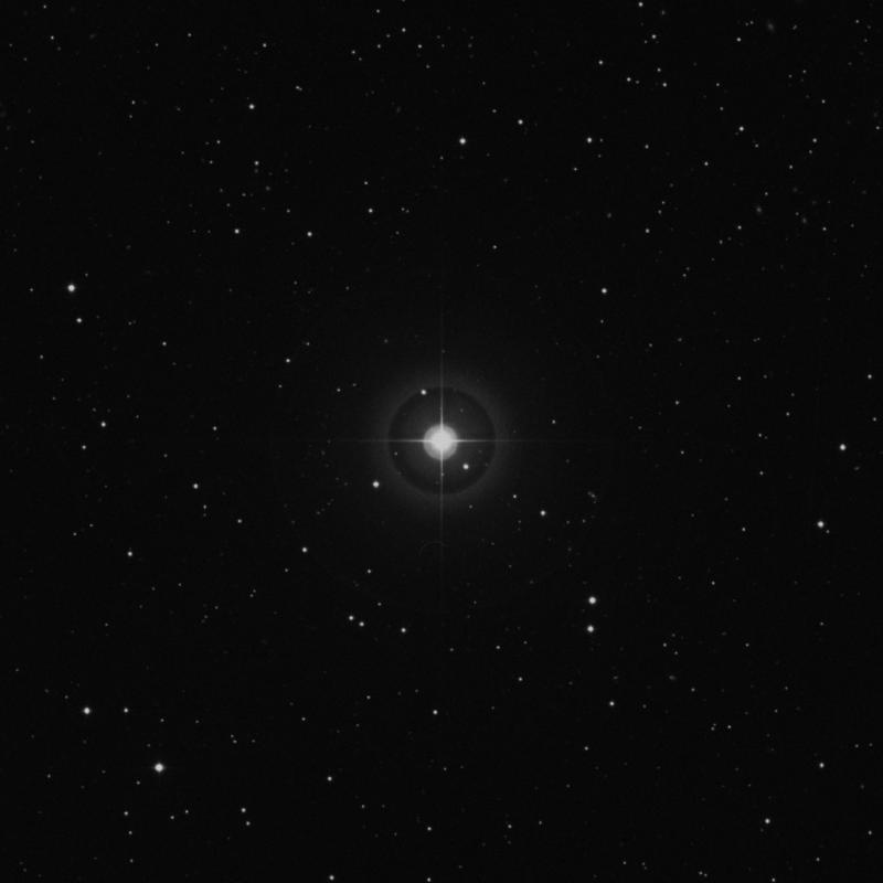Image of 2 Piscium star
