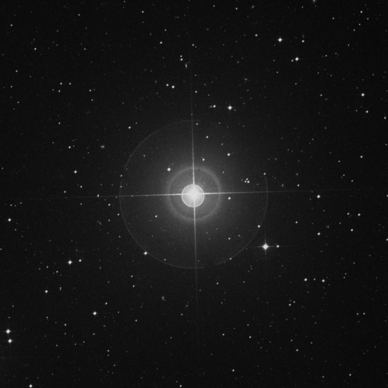 Image of ζ Gruis (zeta Gruis) star