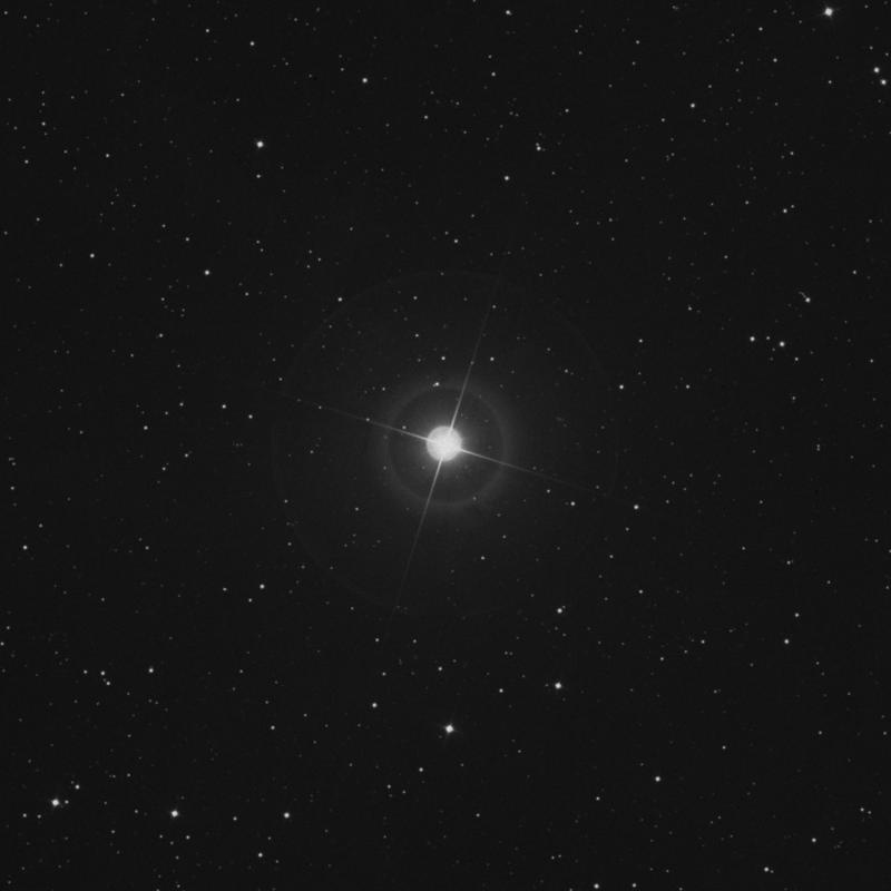 Image of HR8748 star