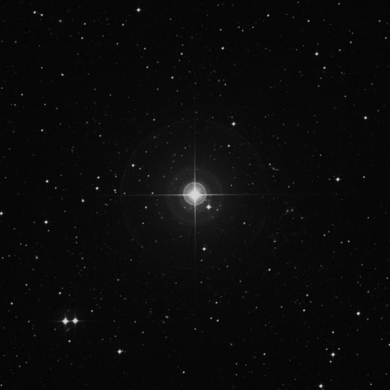Image of HR8749 star