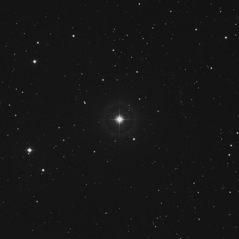 Image of 3 Piscium star