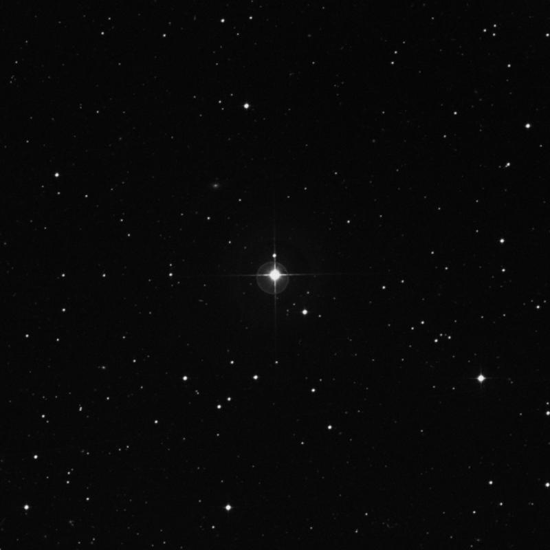 Image of HR8756 star