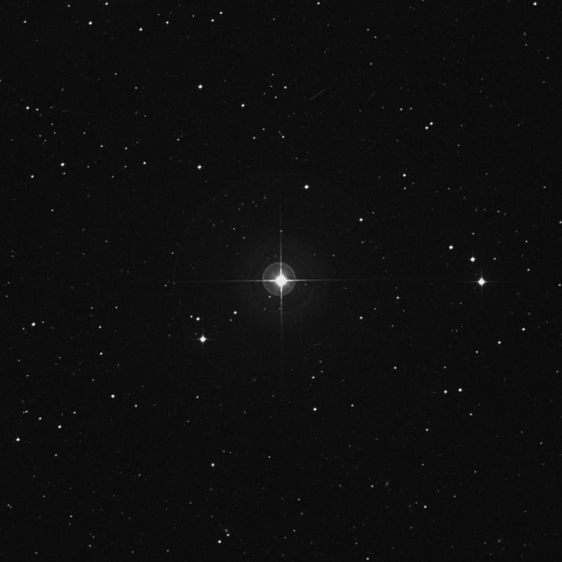 Image of HR8764 star