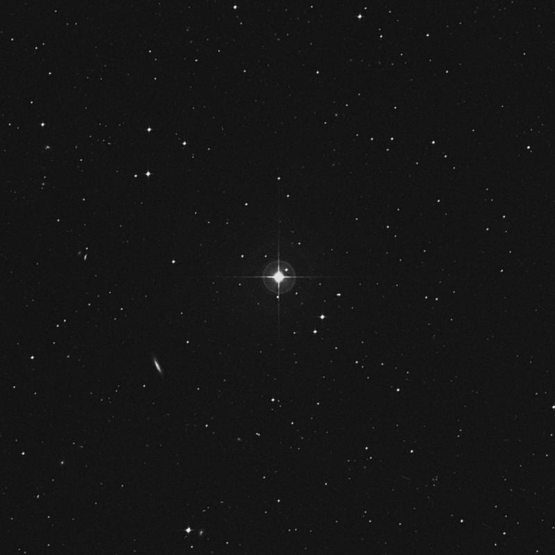 Image of HR8772 star