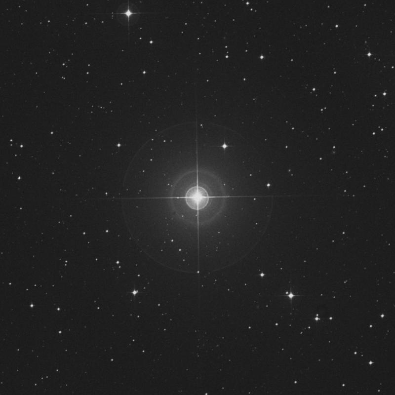Image of κ Gruis (kappa Gruis) star