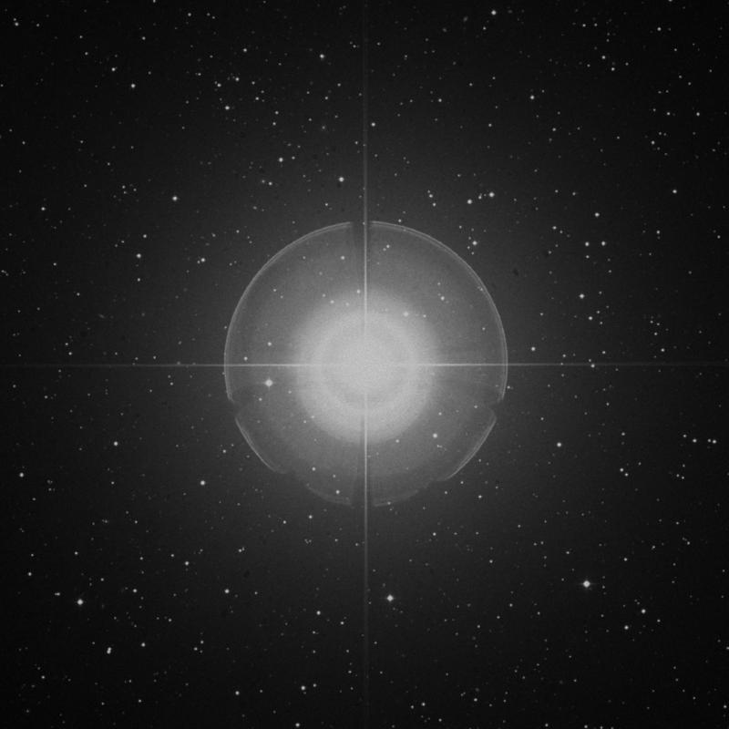 Image of Scheat - β Pegasi (beta Pegasi) star