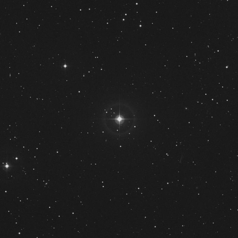 Image of HR8776 star