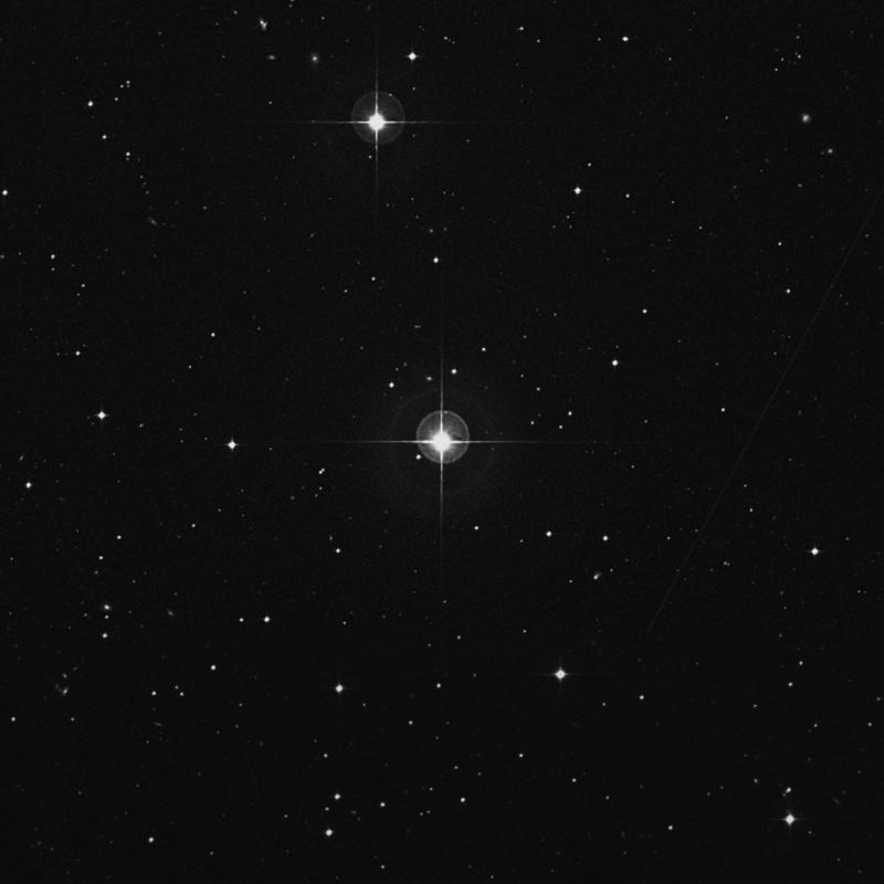 Image of HR8783 star