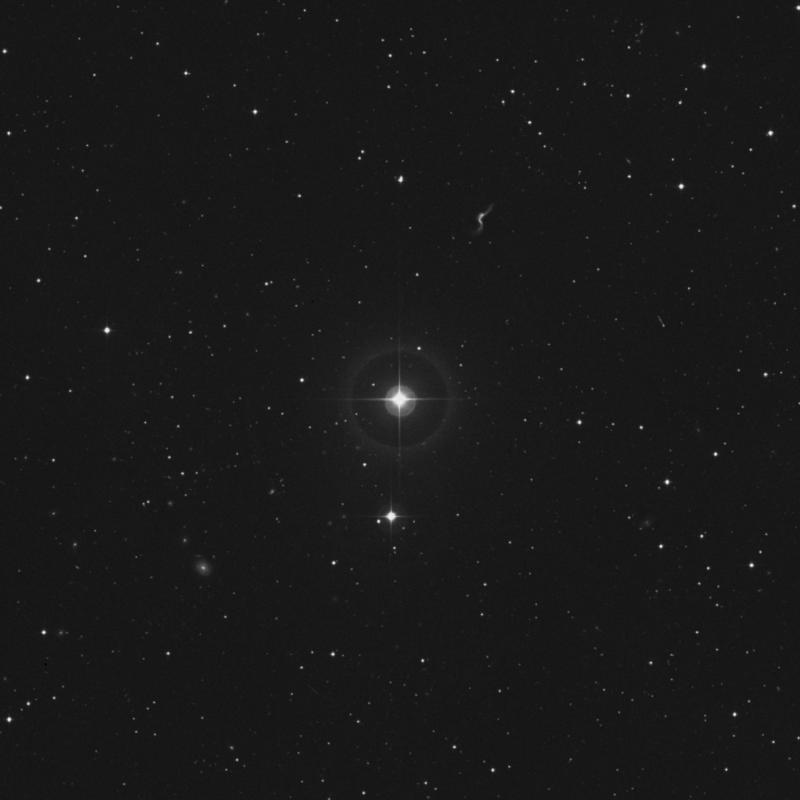 Image of HR8784 star
