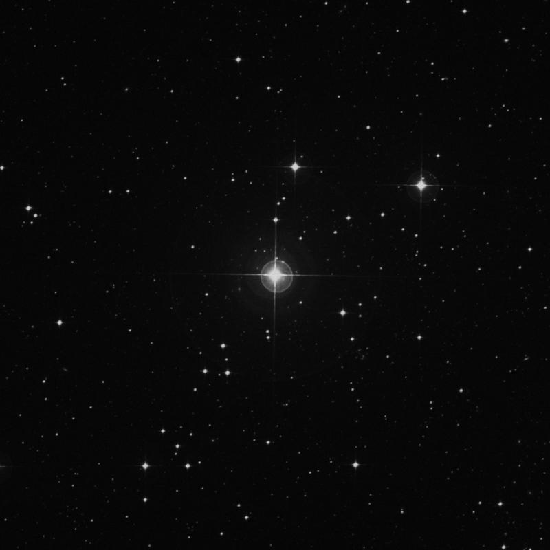 Image of υ Gruis (upsilon Gruis) star