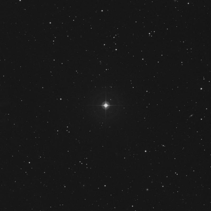 Image of HR8792 star