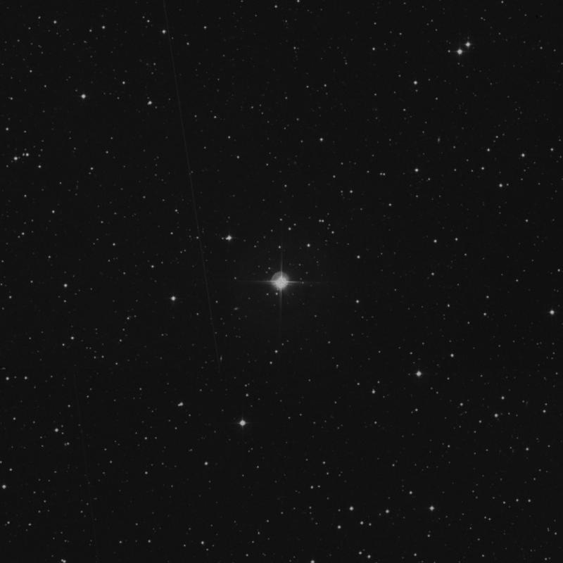 Image of HR8798 star