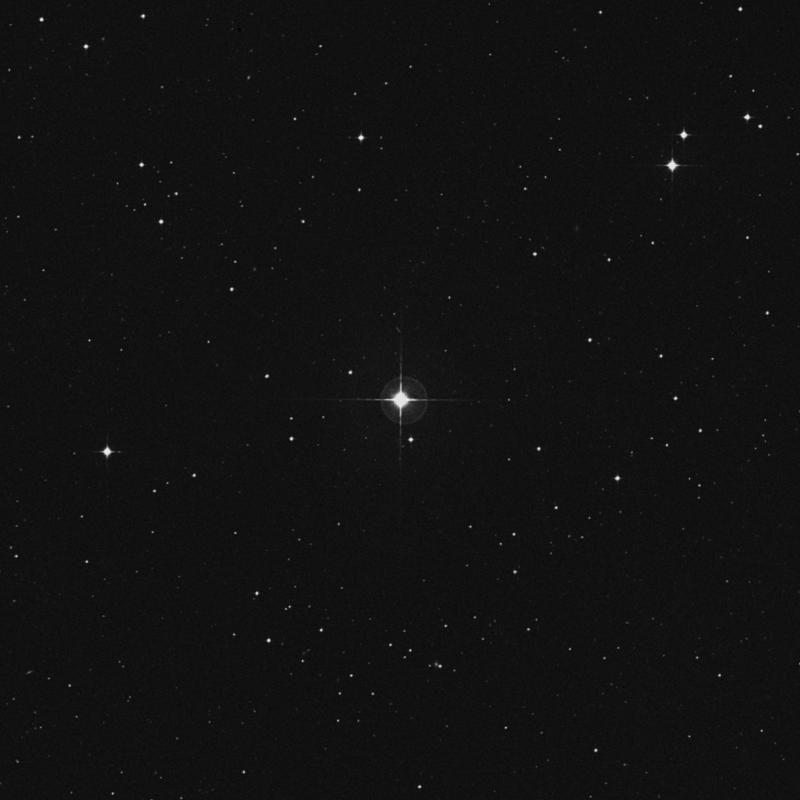Image of HR8816 star