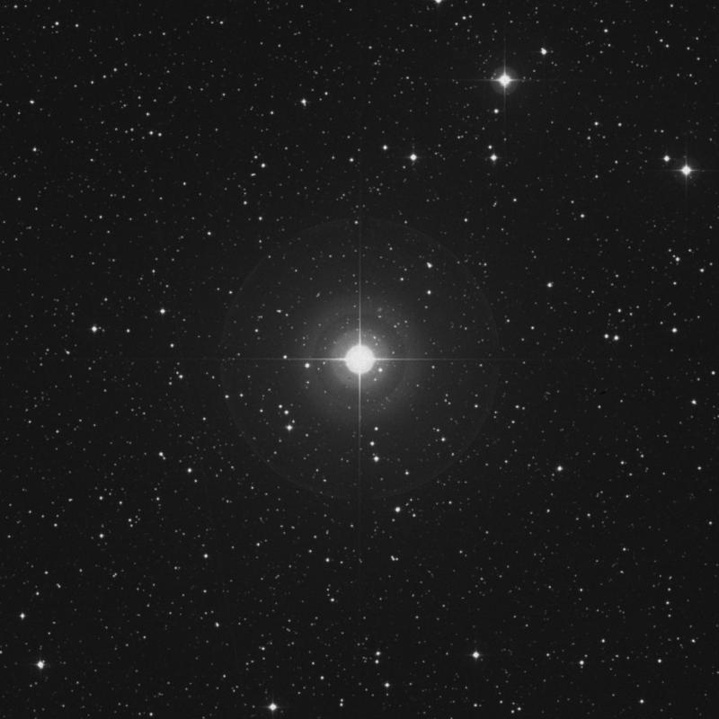 Image of π Cephei (pi Cephei) star