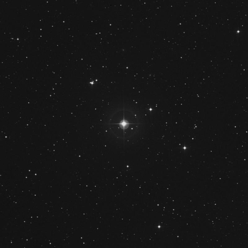 Image of 60 Pegasi star
