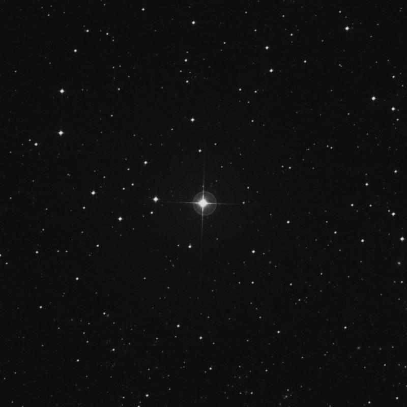 Image of HR8828 star