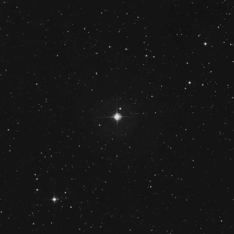 Image of HR8831 star