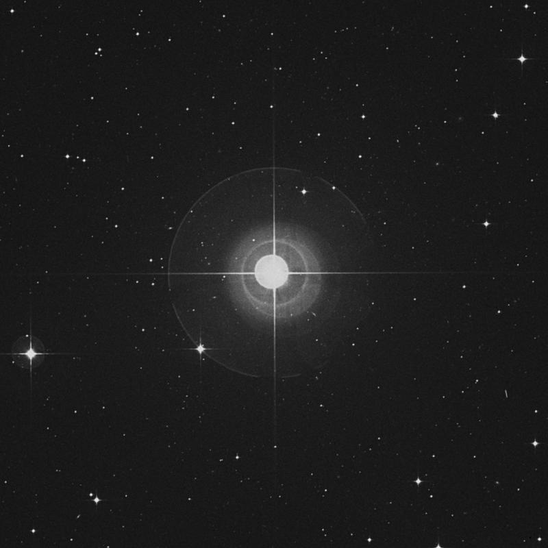 Image of φ Aquarii (phi Aquarii) star