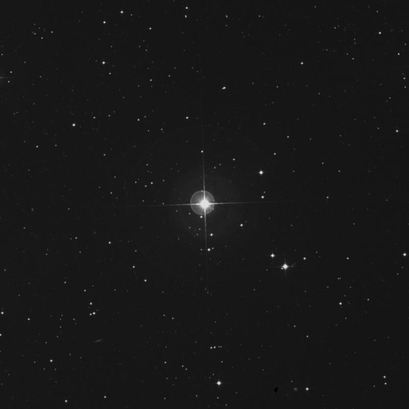 Image of HR8835 star
