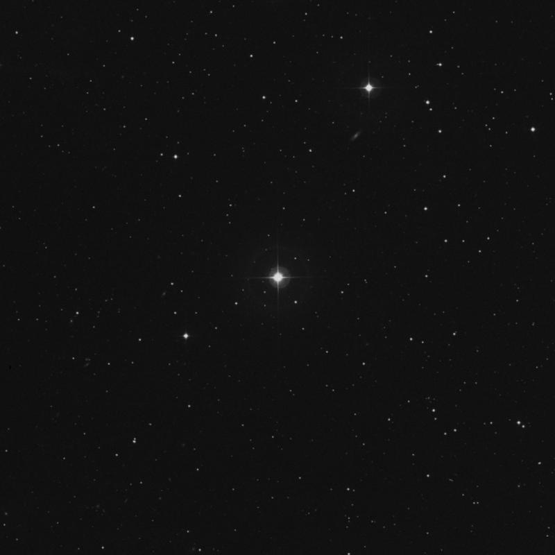 Image of HR8845 star