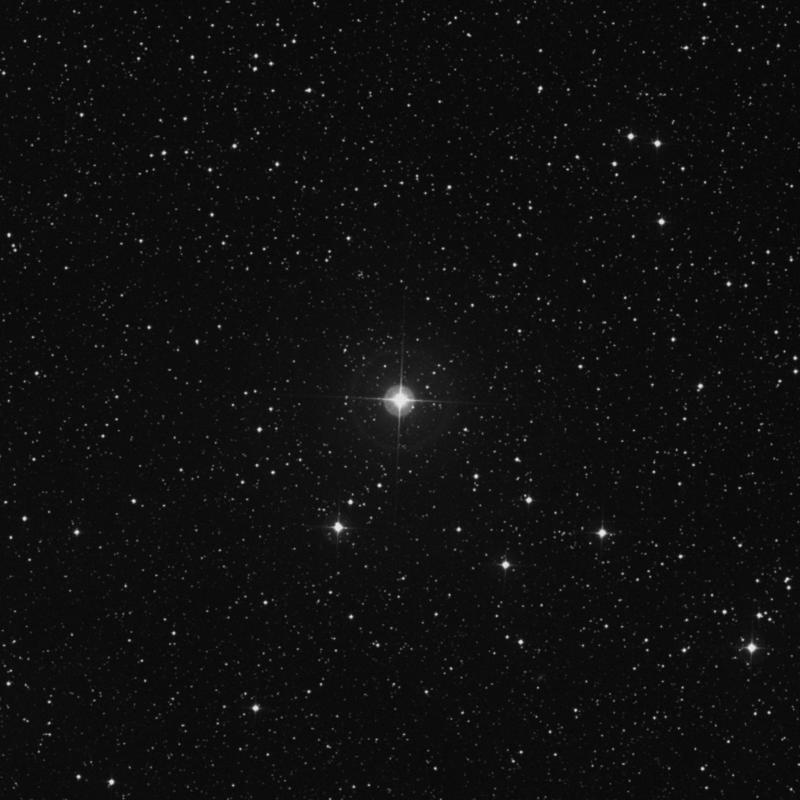 Image of HR8851 star