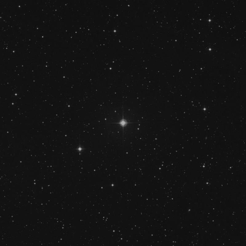 Image of HR8873 star