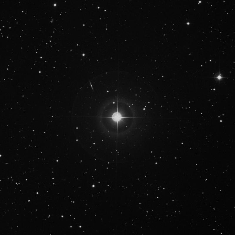Image of Salm - τ Pegasi (tau Pegasi) star