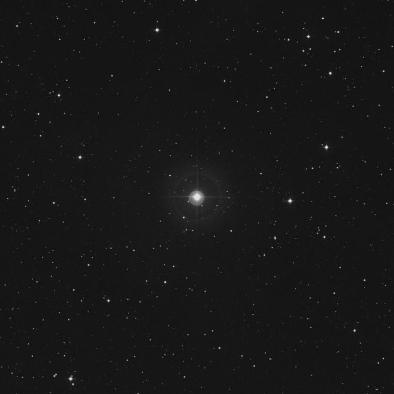 Image of 64 Pegasi star