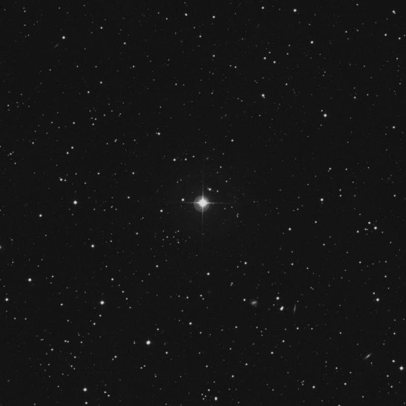 Image of HR8888 star